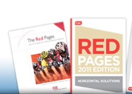 CSC red pages