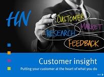 Free download Customer Insight ebook