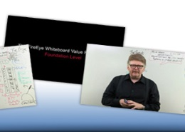 FireEye - Sales enablement videos