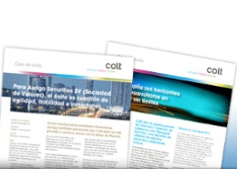 Colt - Multilingual case studies