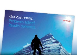 xerox internal case study