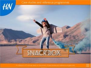 B2B customer-reference programmes